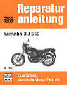 Yamaha XJ 550 ab 1980 von Alexander Oertle, Jürgen Hummel