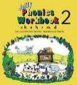 Jolly Phonics Workbook 2 von Sue Lloyd (1995, Taschenbuch)