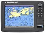 Lowrance GlobalMap 7000C GPS Receiver