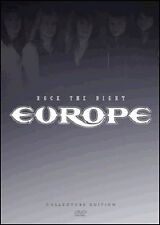 Film in DVD e Blu-ray rock per la musica e concerti, edizione speciale