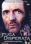 Film in DVD e Blu-ray, di poliziesco e thriller fuga DVD