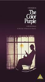 The Color Purple DVD 2003 - Kilmarnock, United Kingdom - The Color Purple DVD 2003 - Kilmarnock, United Kingdom