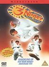 3 Ninjas Knuckle Up (DVD, 2009)