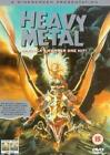 Heavy Metal (DVD, 1999)
