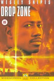 Drop-Zone-Wesley-Snipes-DVD-2000-NEW-amp-SEALED-FAST-FREE-UK-DISPATCH