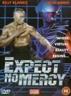 Expect No Mercy (DVD, 2001)