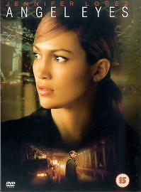 Angel Eyes (DVD, 2002)