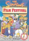 The Simpsons - The Simpsons' Film Festival (DVD, 2002)