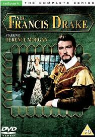 Sir Francis Drake DVD 2005 - <span itemprop='availableAtOrFrom'>Manchester, United Kingdom</span> - Sir Francis Drake DVD 2005 - Manchester, United Kingdom