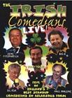 The Irish Comedians Live (DVD, 2004)