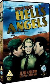 Hells Angels [DVD] (1930) Film & TV 5050582341416 | eBay