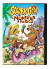 Scooby-Doo And The Monster Of Mexico (DVD, 2003)