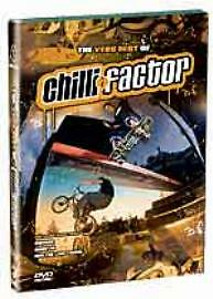 chilli-factor-very-best-of-NEW-SEALED-DVD-Fast-Post-UK-STOCK-Top-seller