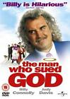 The Man Who Sued God (DVD, 2003)