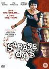 Garage Days (DVD, 2004)