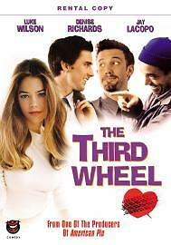 The Third Wheel - (Rental Edition)