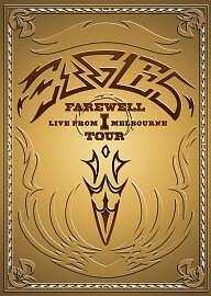 The Eagles - Farewell Tour Part One (DVD, 2005, 2-Disc Set)