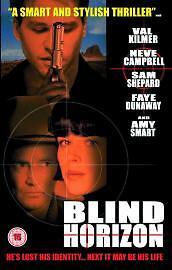 Blind Horizon (DVD, 2005)