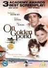 On Golden Pond (DVD, 2003)