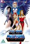 He-Man And The Masters Of The Universe Vol.6 (DVD, 2008)