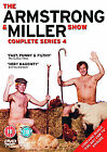 The Armstrong And Miller Show - Complete 4th Series (DVD, 2006)