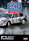 Monte Carlo Rally 1986 (DVD, 2008)