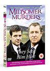 Midsomer Murders - They Seek Him Here (DVD, 2008)