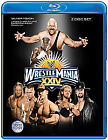 WWE - Wrestlemania 24 (Blu-ray, 2008, 2-Disc Set)