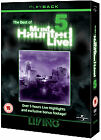 Most Haunted Live Vol.5 (DVD, 2008, 4-Disc Set, Box Set)