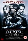 Blade Trinity (DVD, 2005, 2-Disc Set)