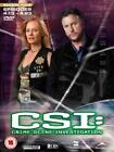C.S.I. - Crime Scene Investigation - Vegas - Series 4 - Vol.2 (DVD, 2005)