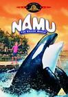 Namu, The Killer Whale (DVD, 2005)