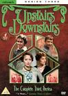Upstairs Downstairs - The Complete Third Series (DVD, 2006, 4-Disc Set)