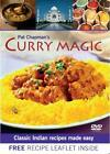Pat Chapman's Curry Magic (DVD, 2006)