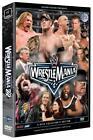 WWE - Wrestlemania 22 (DVD, 2006, 3-Disc Set, Digipack)