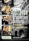Bach: Brandenburg Concertos (DVD, 2006)
