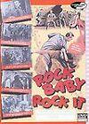 Rock Baby Rock It (DVD, 2005)
