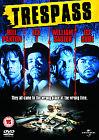 Trespass (DVD, 2007)