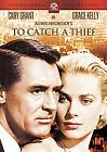 To Catch A Thief (DVD, 2007)