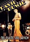 David Bowie - The Plastic Soul Review (DVD, 2007)