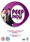 Peep Show - Series 4 - Complete (DVD, 2007)