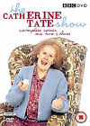 The Catherine Tate Show - Series 1-3 (DVD, 2007, 3-Disc Set)