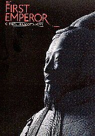 First Emperor - China's Terracotta Army [DVD], Good Used DVD, ,