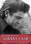 Johnny Cash - The Gospel Music Of Johnny Cash - A Story Of Faith And Redemption (DVD, 2007)