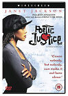Poetic Justice (DVD, 2007)