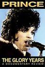 Prince - The Glory Years (DVD, 2007)
