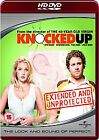 Knocked Up (HD DVD, 2007)