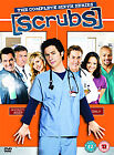 Scrubs - Series 6 - Complete (DVD, 2008)