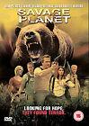 Savage Planet (DVD, 2008)