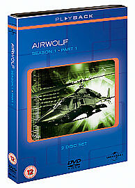 Airwolf-Season-1-Part-1-NEW-SEALED-DVD-Quick-Post-UK-STOCK-Trusted-seller